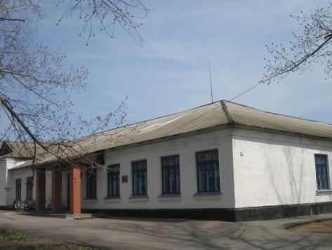 Ново-Павловская СОШ